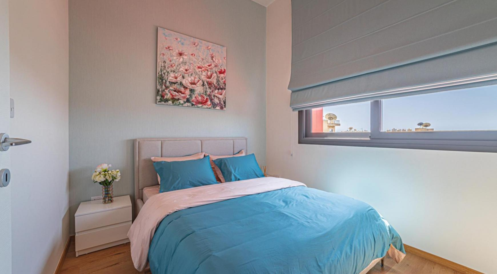 Urban City Residences, Apt. B 402. 2 Bedroom Apartment within a New Complex in the City Centre - 31