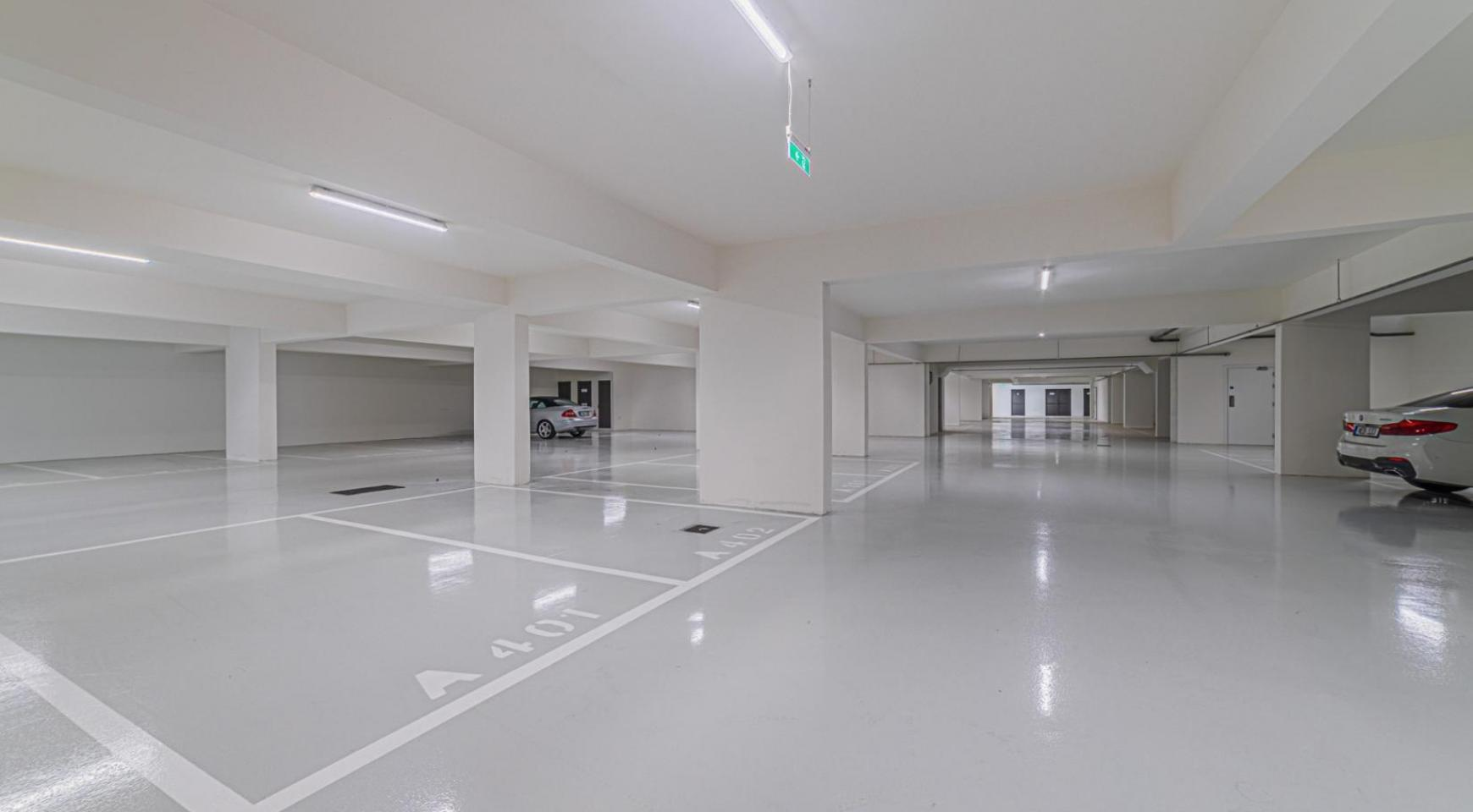 Urban City Residences, Apt. B 402. 2 Bedroom Apartment within a New Complex in the City Centre - 14