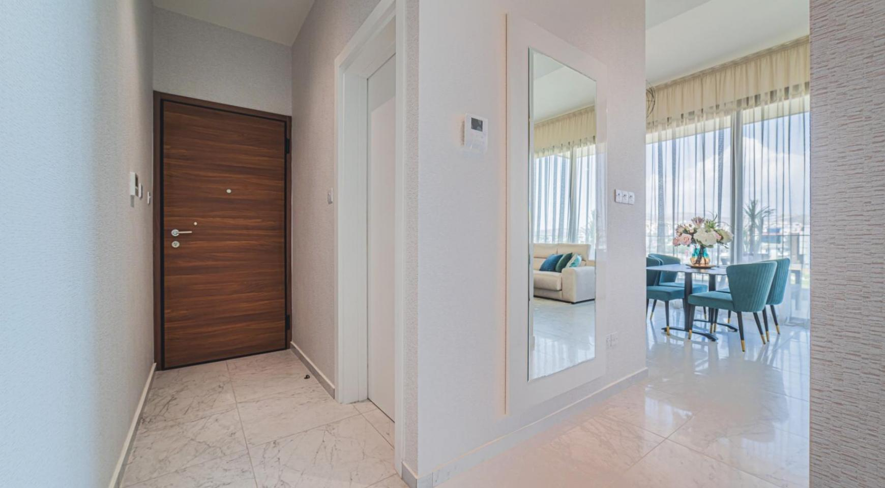 Urban City Residences, Apt. B 401. 3 Bedroom Apartment within a New Complex in the City Centre - 20