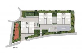 Urban City Residences, Block B. New Spacious 3 Bedroom Apartment 501 in the City Centre - 91