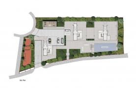 Urban City Residences, Block B. New Spacious 3 Bedroom Apartment 501 in the City Centre - 92