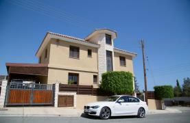 Spacious 4 Bedroom Villa with Stunning Sea and Mountain Views - 34