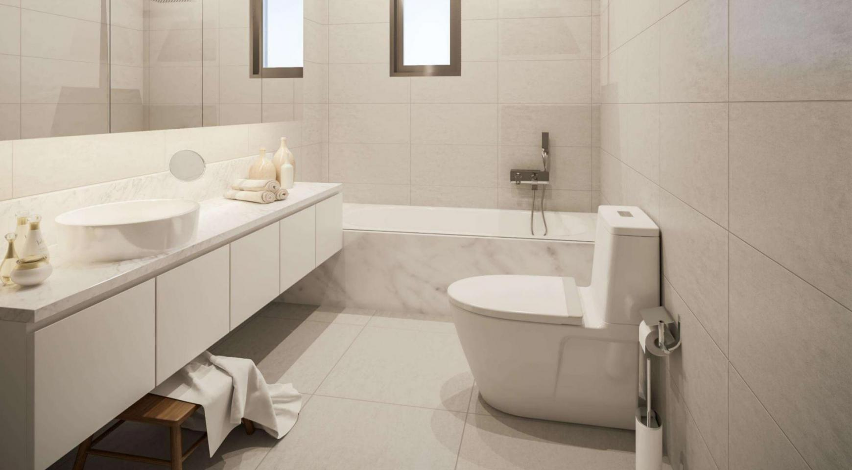 New Luxurious 2 Bedroom Townhouse in Agios Tychonas - 8