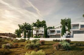 New Luxurious 2 Bedroom Townhouse in Agios Tychonas - 14