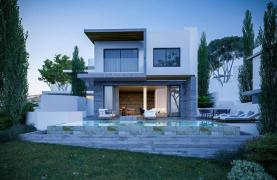 Luxurious 3 Bedroom Villa in a New Complex in Agios Tychonas Area - 11