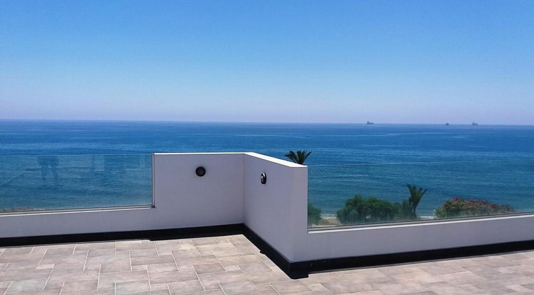 Beautiful Spacious Villa by the Sea in Zygi - 5
