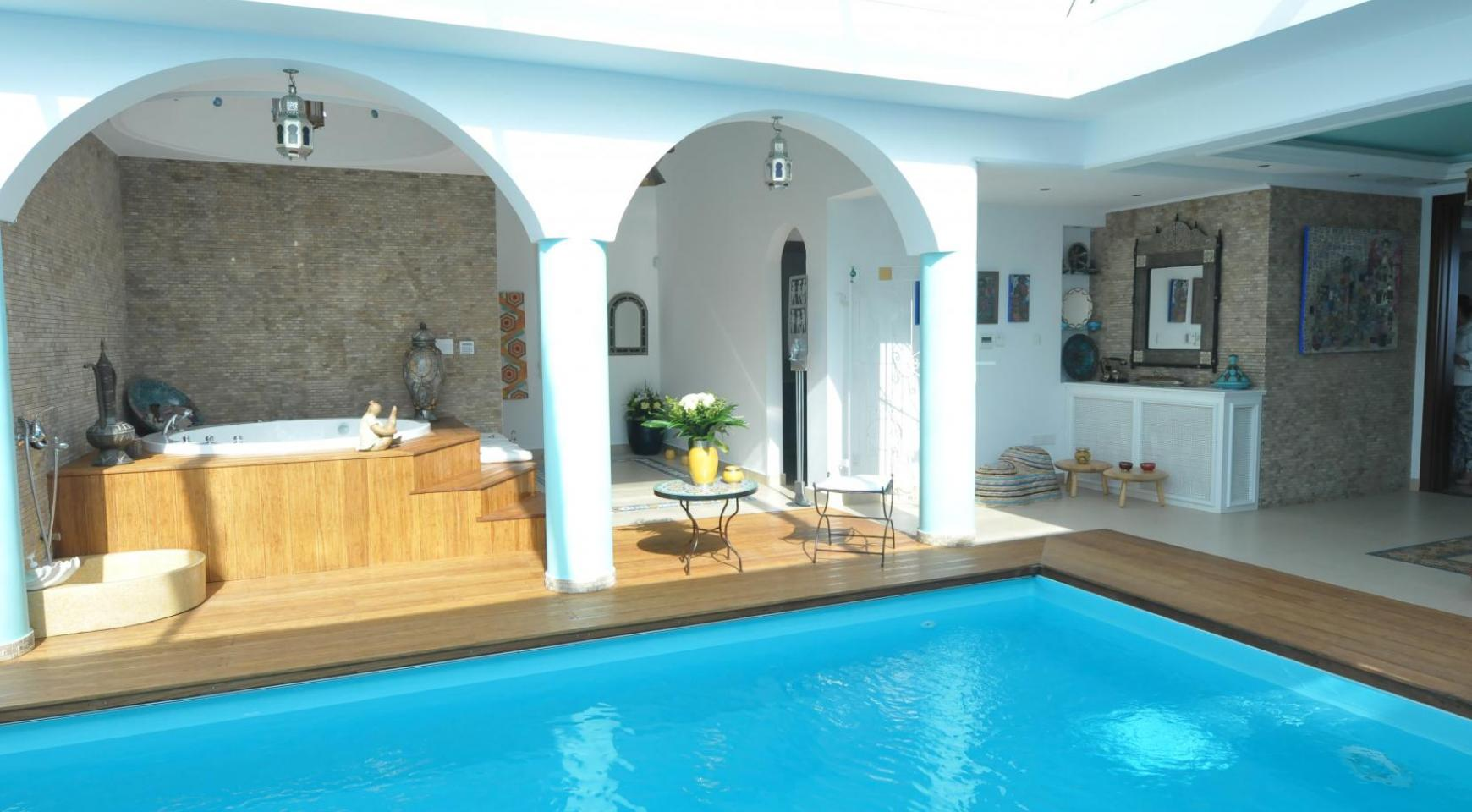 Beautiful Spacious Villa by the Sea in Zygi - 6
