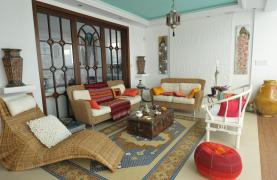 Beautiful Spacious Villa by the Sea in Zygi - 28