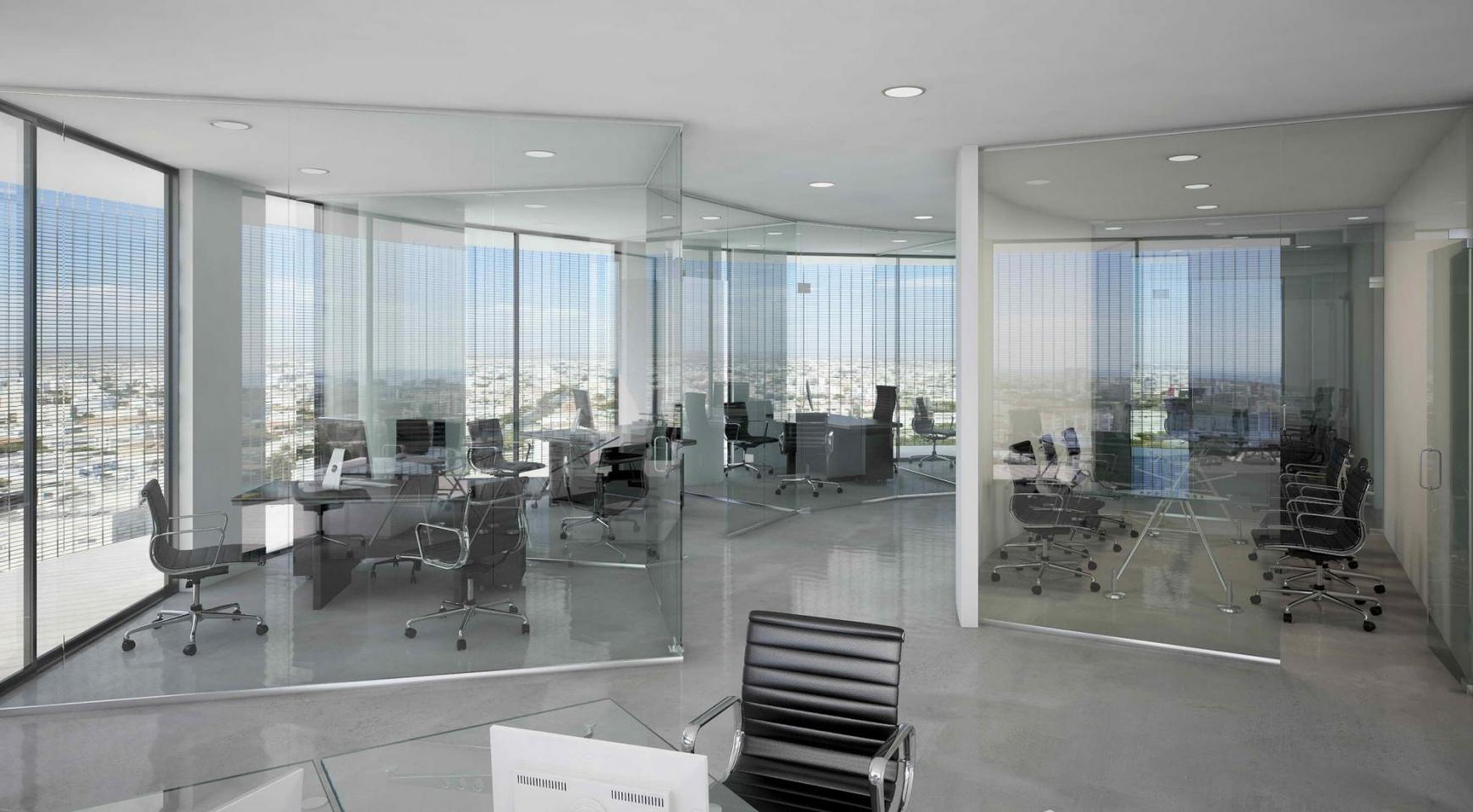 New Contemporary Office in the Town Centre - 7