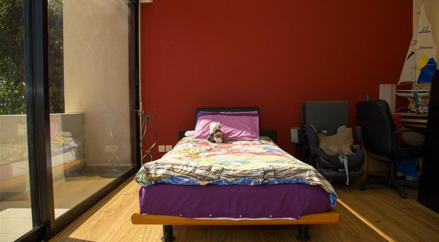 4 Bedroom Villa in Germasogeia Area - 25