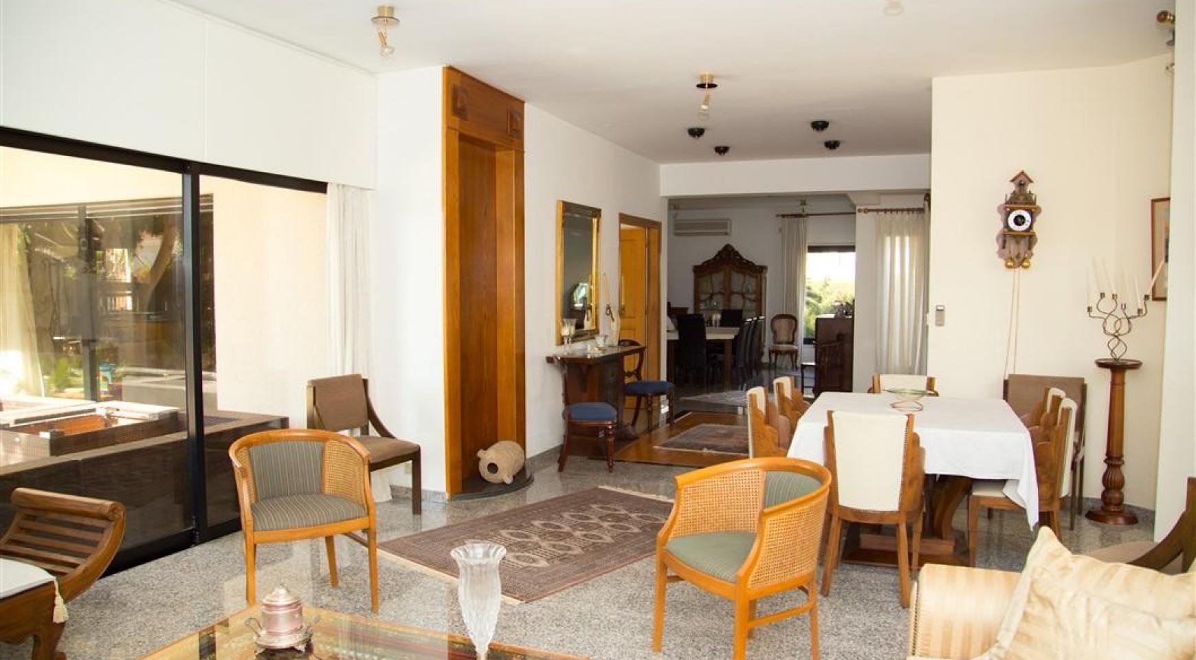 4 Bedroom Villa in Germasogeia Area - 13