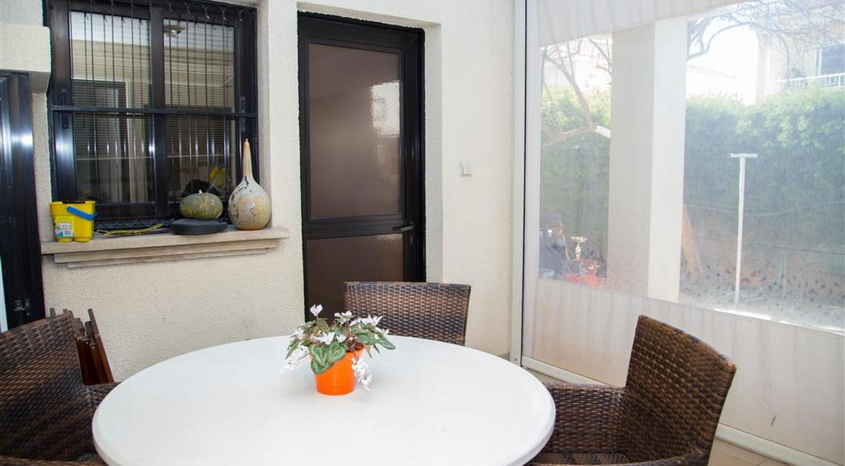 4 Bedroom Villa in Germasogeia Area - 18