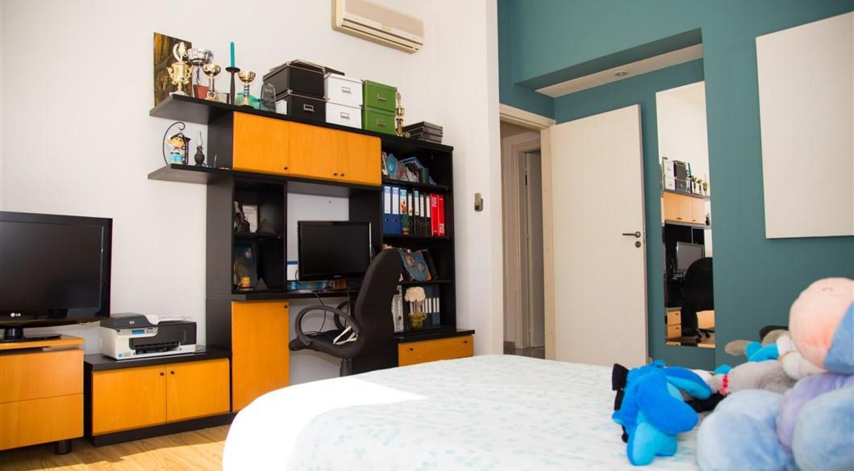 4 Bedroom Villa in Germasogeia Area - 24