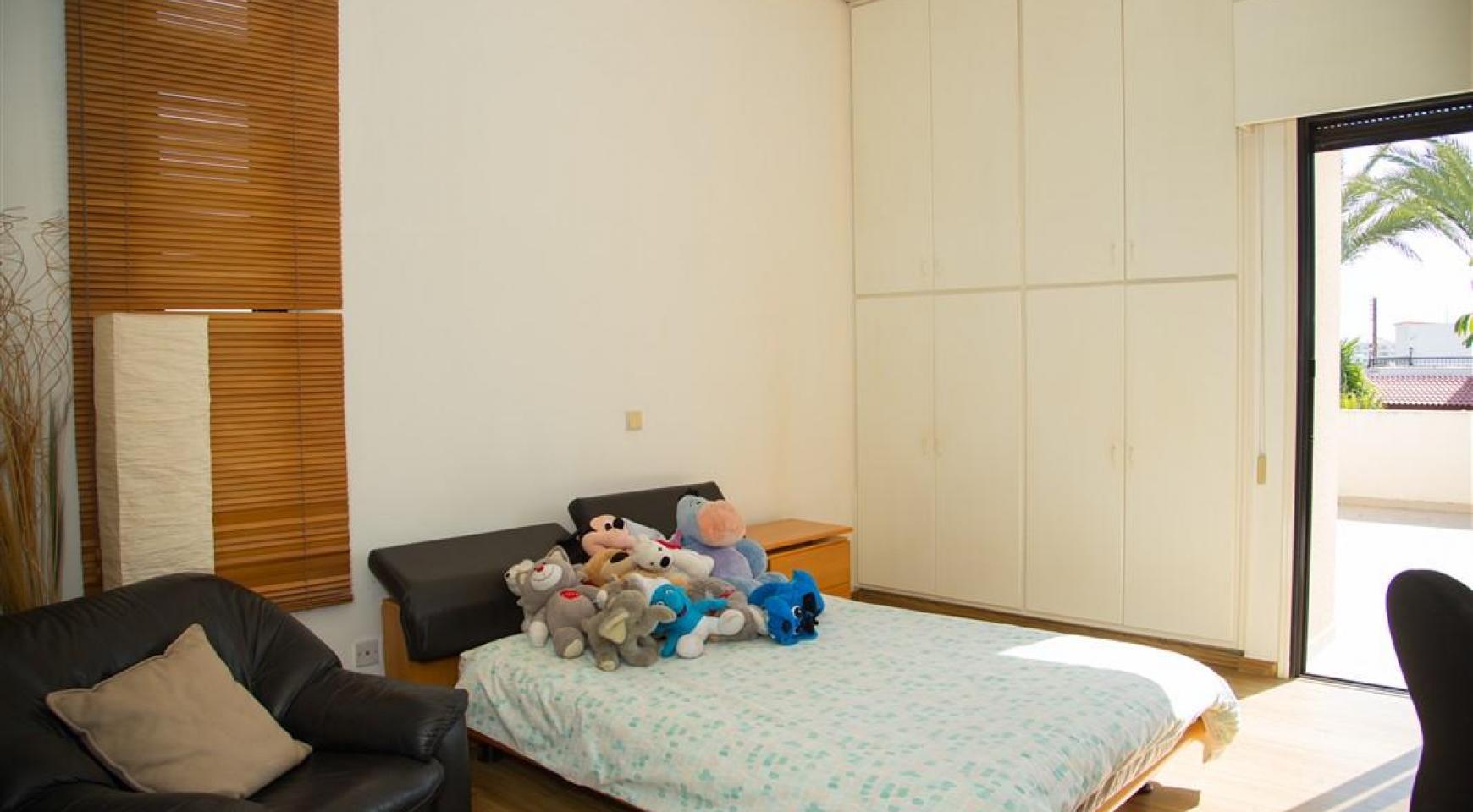 4 Bedroom Villa in Germasogeia Area - 23