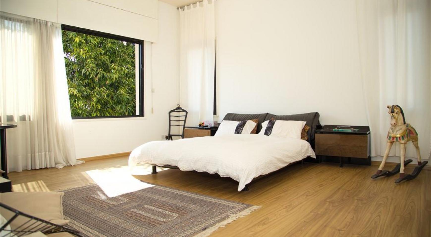 4 Bedroom Villa in Germasogeia Area - 21