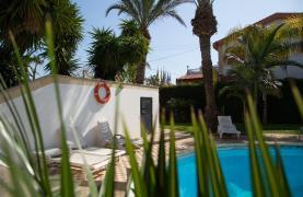 4 Bedroom Villa in Germasogeia Area - 33
