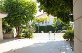4 Bedroom Villa in Germasogeia Area - 39