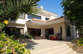 4 Bedroom Villa in Germasogeia Area - 32