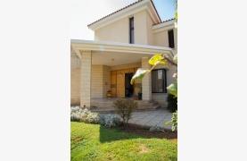 4 Bedroom Villa in Germasogeia Area - 36