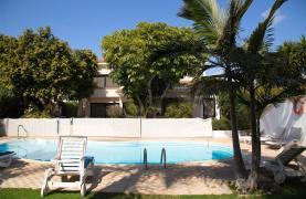 4 Bedroom Villa in Germasogeia Area - 35