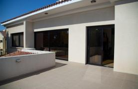 4 Bedroom Villa in Germasogeia Area - 38