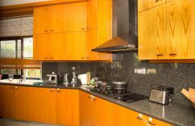 4 Bedroom Villa in Germasogeia Area - 48