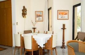 4 Bedroom Villa in Germasogeia Area - 43