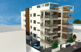 New 2 Bedroom Apartment with Roof Garden in a Contemporary Building in the Town Centre - 6