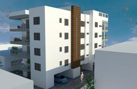 New 2 Bedroom Apartment with Roof Garden in a Contemporary Building in the Town Centre - 7