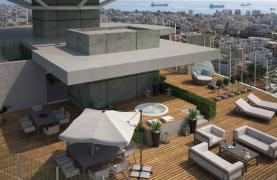 Exclusive Penthouse with Panoramic Sea and City Views - 13