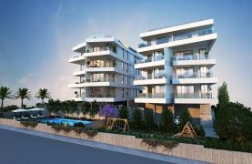 New 3 Bedroom Apartment in a Contemporary Complex in Germasogeia - 17