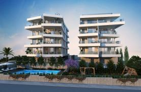 New 2 Bedroom Penthouse in a Contemporary Complex in Germasogeia - 14