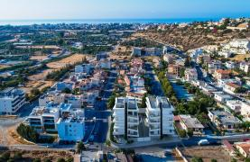 New 3 Bedroom Penthouse in a Contemporary Complex in Germasogeia - 20