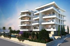 New 3 Bedroom Penthouse in a Contemporary Complex in Germasogeia - 14