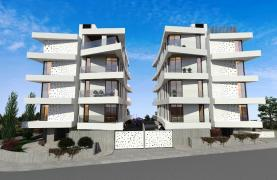 New 3 Bedroom Penthouse in a Contemporary Complex in Germasogeia - 17