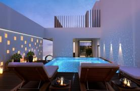 New 3 Bedroom Penthouse in a Contemporary Complex in Germasogeia - 12
