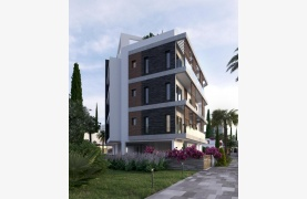 Modern 3 Bedroom Penthouse in the Tourist Area - 9