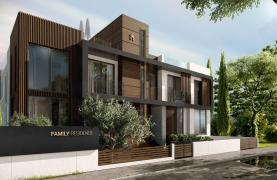 Modern 3 Bedroom Apartment with Private Garden and Swimming Pool - 7