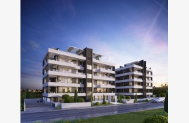 Luxury 2 Bedroom Apartment in a New Complex in Potamos Germasogeia - 10