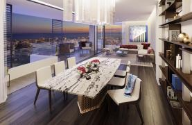 Luxury 3 Bedroom Apartment in a New Complex in Potamos Germasogeia - 16