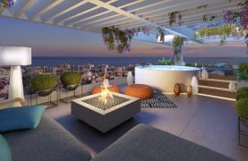 Luxury 3 Bedroom Apartment in a New Complex in Potamos Germasogeia - 13