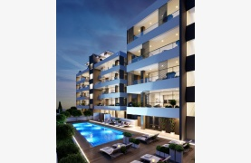 Luxury 3 Bedroom Apartment in a New Complex in Potamos Germasogeia - 11