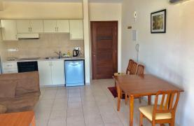 Spacious One Bedroom Apartment by the Sea - 21