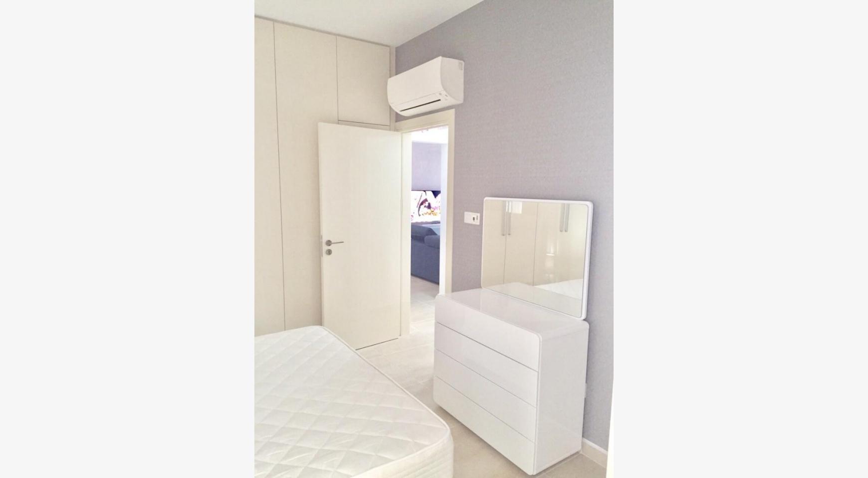 New 4 Bedroom Apartment in Germasogeia Village - 7