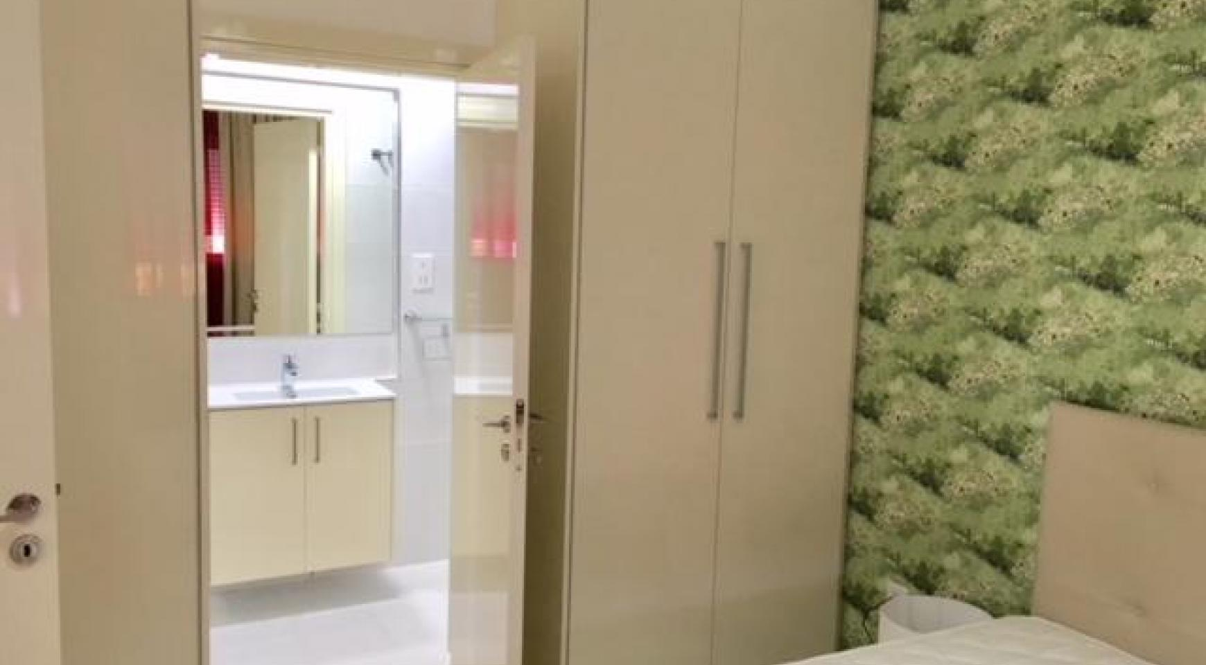 New 4 Bedroom Apartment in Germasogeia Village - 9
