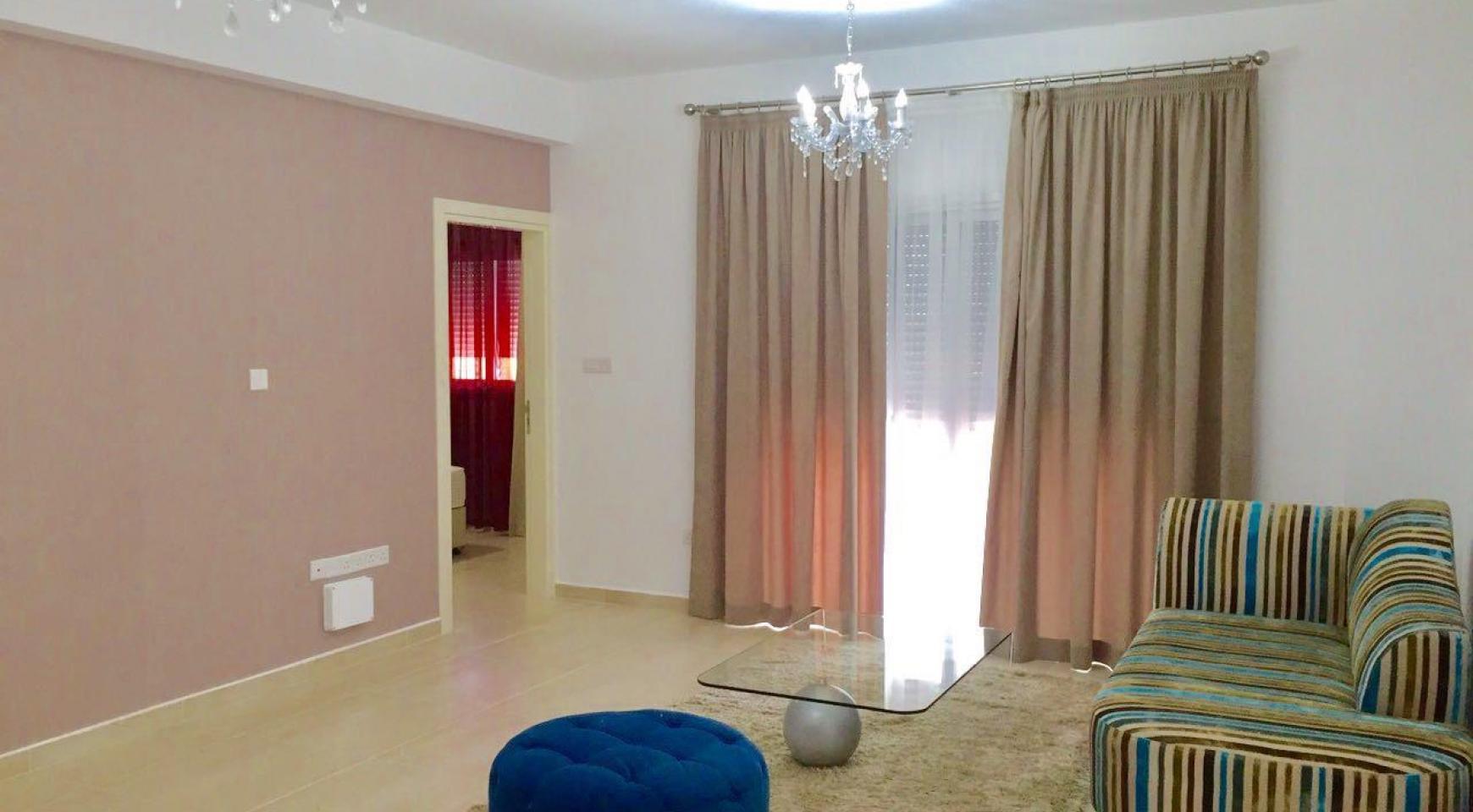 New 4 Bedroom Apartment in Germasogeia Village - 4