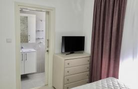 New 4 Bedroom Apartment in Germasogeia Village - 25