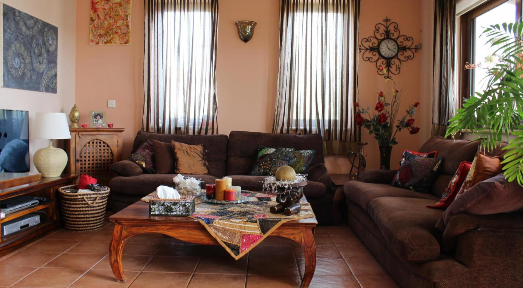 Spacious 5 Bedroom House in Agios Athanasios Area - 5