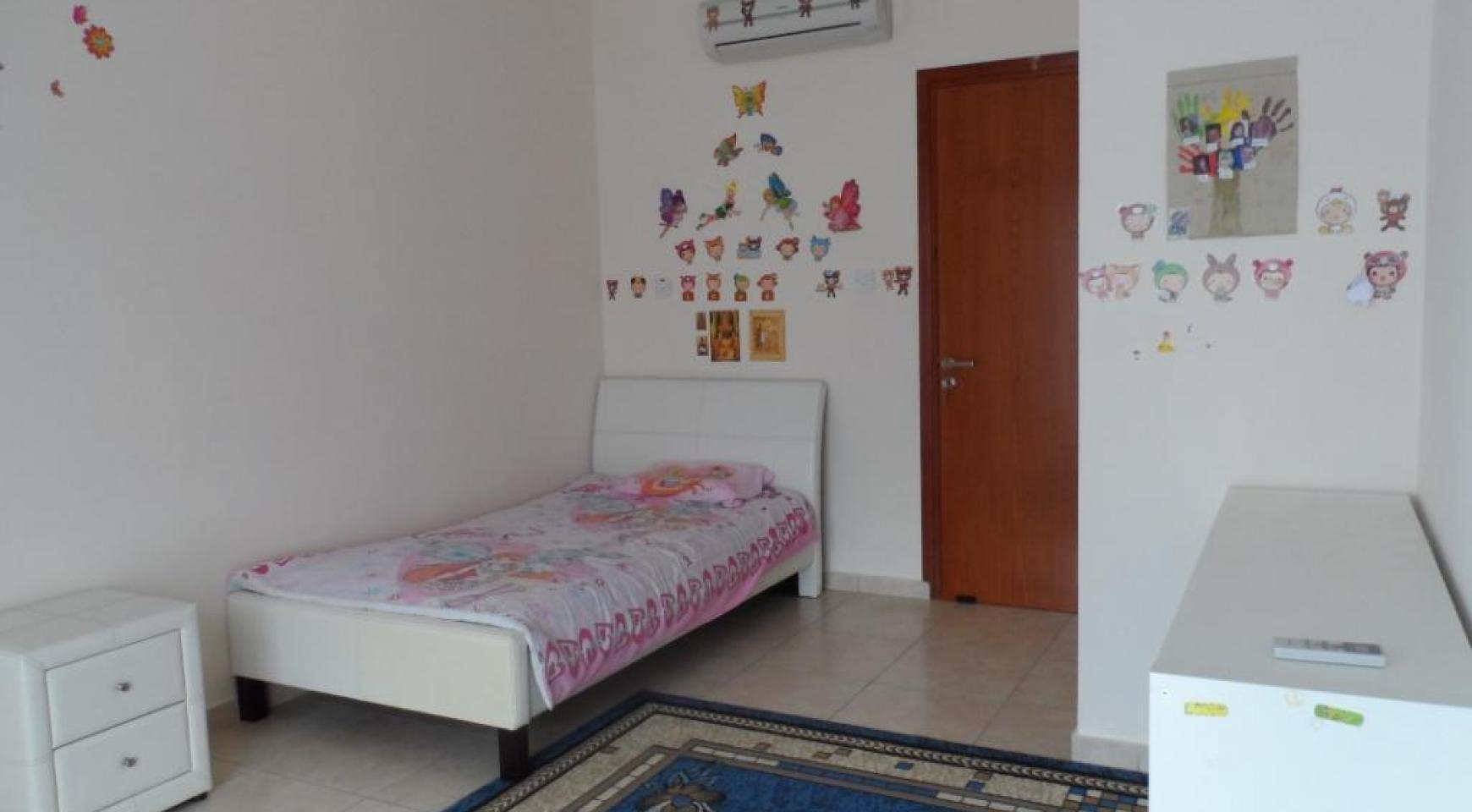 Cozy 2 Bedroom Maisonette in Erimi - 18