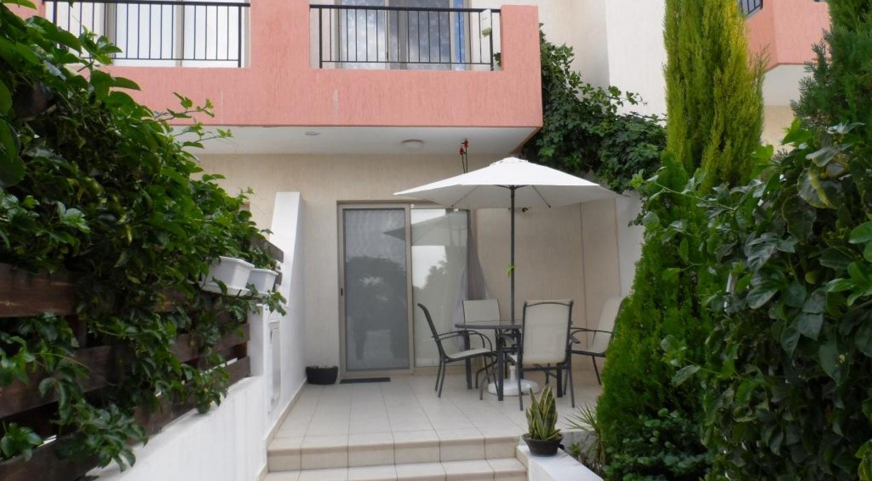 Cozy 2 Bedroom Maisonette in Erimi - 1